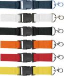 Schlüsselhalsanhänger | Schlüsselhalsband | Schlüsselhalsbänder | Lanyard bedrucken